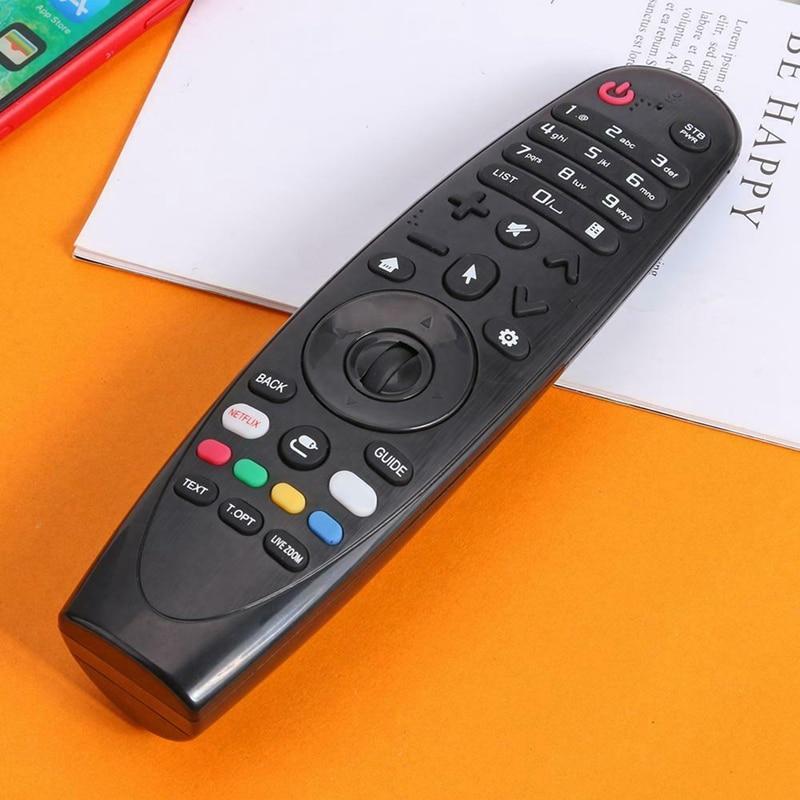 TV Telecomando di Ricambio per LG Smart TV AN-MR18BA AKB75375501 AN-MR19 AN-MR600