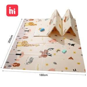 Toys Developing-Mat Play-Mat Crawling-Pad Baby-Carpet Children Rug for 200cm--180cm