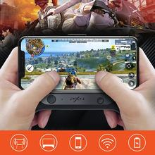 PXN PXN-P10 Wireless Controller with Trigger Button for iOS PUBG(China)