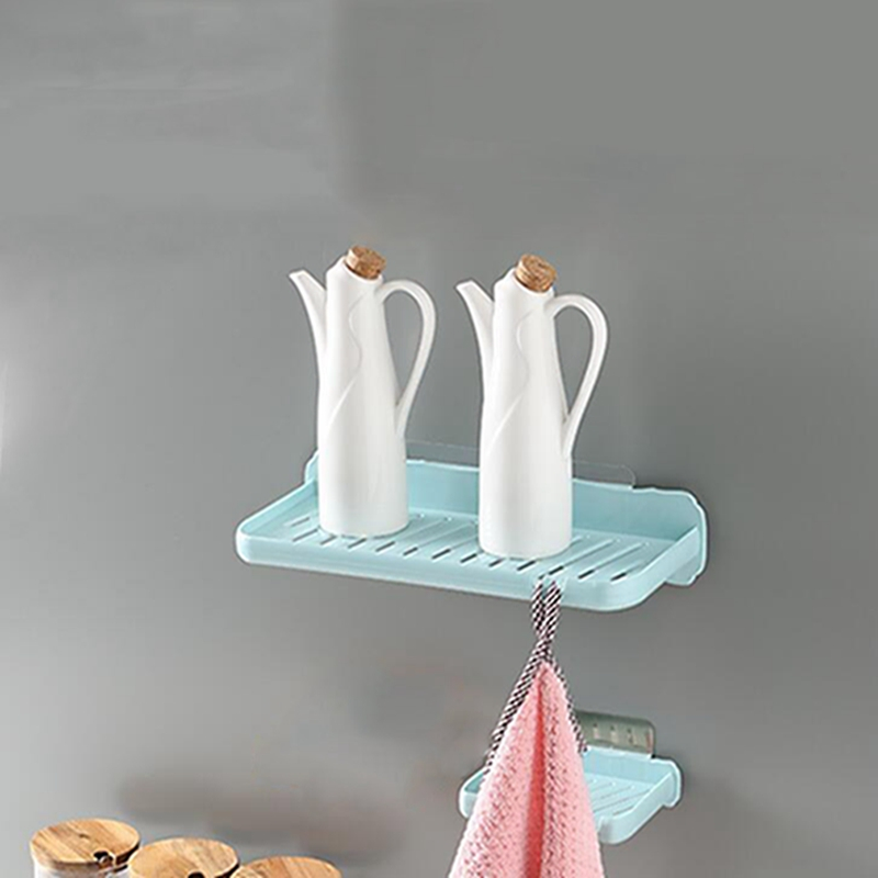 Bathroom Shower Soap Box Dish Storage Plate Tray Holder Case Soap Holder High Quality Housekeeping Container Organizers