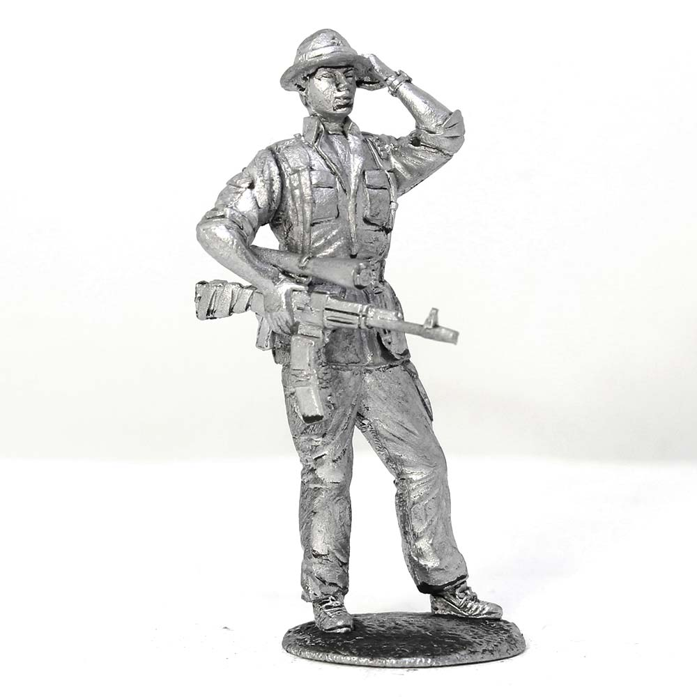 """Soviet soldiers in Afghanistan """"афганец"""" 1979 89 YY tin soldier figure 54mm u224 tin toy soldiers tin soldiers soldiers metal soldiers military soldiers Knight"""