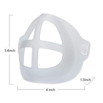 Πλαίσιο 3d εσωτερικής στήριξης μάσκας