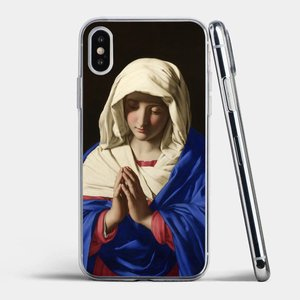 Image 3 - Silicone Phone Cover Bag For Nokia 7 Plus 2 3 5 8 9 2.1 3.1 5.1 6 2017 2018 230 3310 For Oneplus 3T 5T Mona Lisa Funny Spoof Art
