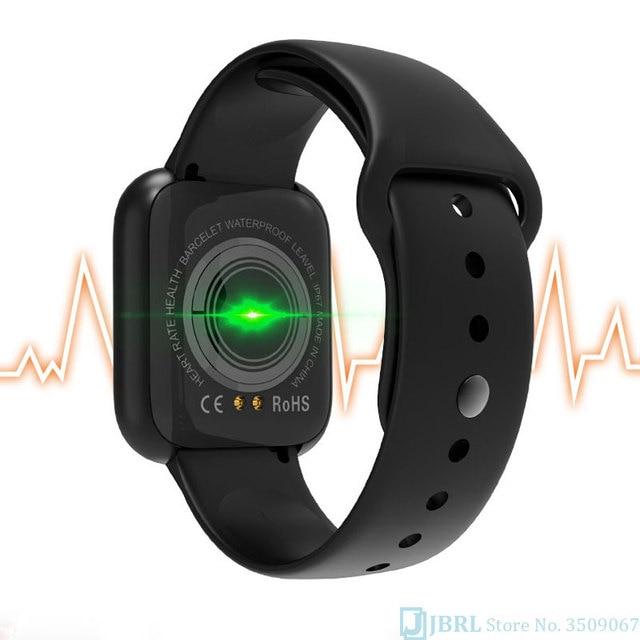 New Silicone Digital Watch Men Sport Women Watches Electronic LED  Ladies Male Wrist Watch For Men Women Clock Female Wristwatch 5