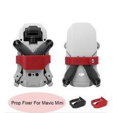 Стабилизатор пропеллера фиксатор Mavic Mini/Mini 2 Blade Motor фиксированный держатель Защита для аксессуаров DJI Mavic Mini