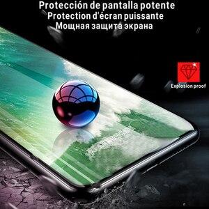 "Image 3 - 1 3pcs readmi c21 hydrogel film readmy c21 anti scratch screen protector film not glas for oppo realme c21 c 21 21c film 6.5"""