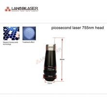 Fractional-Laser-Head Honeycomb-Head Laser-755nm Picosecond Laser-Tattoo-Removal