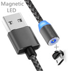 Micro USB Cable Magn...