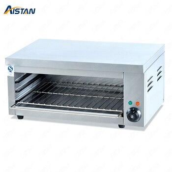 AT936 ze stali nierdzewnej elektryczny wiszący grill salamander do grilla i sprzętu kuchennego