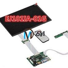 Srjtek 10,1 IPS для монитора Raspberry Pi 1280*800 TFT EJ101IA-01G HD ЖК-дисплей, Плата удаленного драйвера HDMI 2AV VGA для Raspberry