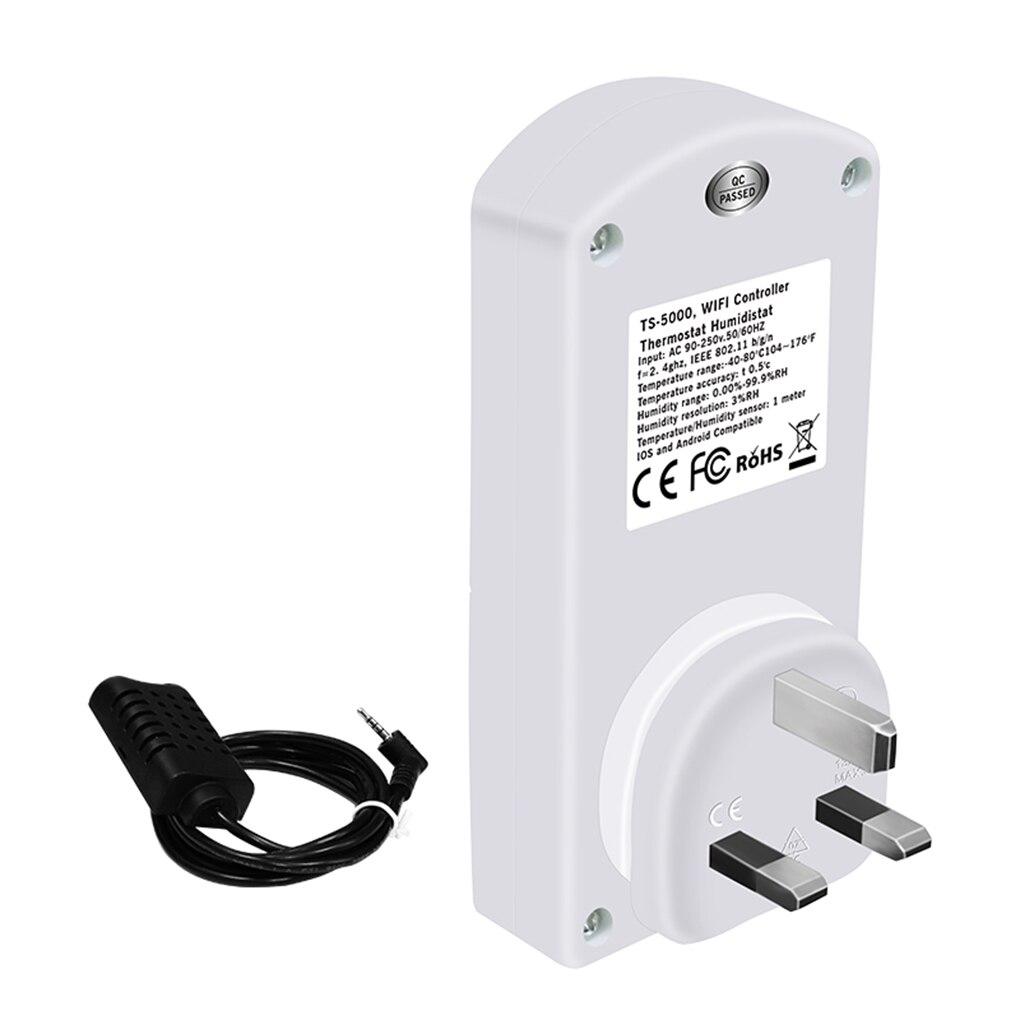 controle remoto inteligente interruptor temporização tomada