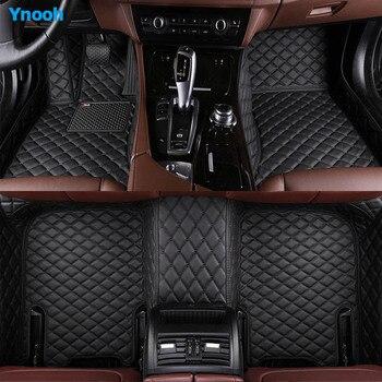 Ynooh car floor mat for infiniti qx80 m37 qx70 fx ex jx qx50 qx80 q70 qx60 q50 esq qx30 q30 q60 car accessories