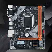 Huananzhi B75 Desktop Motherboard M5TB LGA1155 para i3 i5 i7 CPU Suporte de Memória ddr3