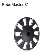 DJI Robomaster S1 Aluminum Alloy Protective Wheel for Accessories