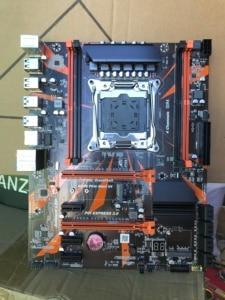 Image 5 - Atermiter X99 D4 DDR4 اللوحة مجموعة مع زيون E5 1620 V3 LGA2011 3 CPU 1 قطعة X 16GB = 16GB 2400MHz DDR4 REG ECC ذاكرة عشوائية