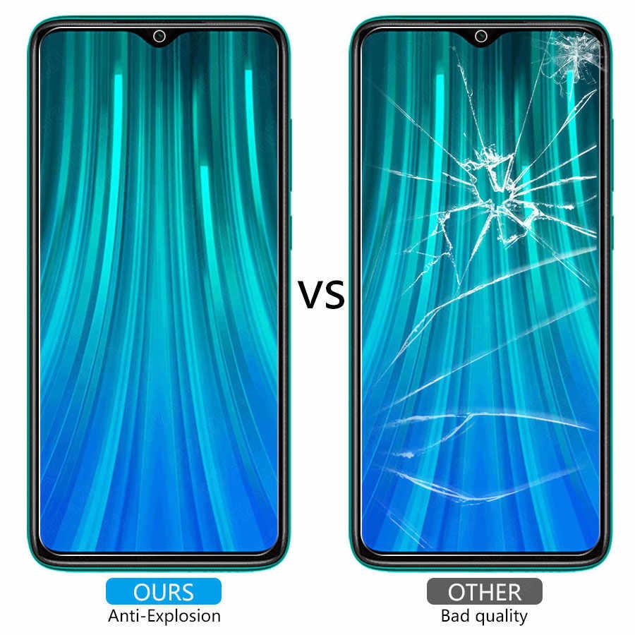 2 Chiếc 9H Kính Cường Lực Cho Xiaomi Redmi Note 8 7 PRO Kính 2.5D Bảo Vệ Màn Hình Trong Cho Xiaomi Redmi k20 Pro Có Kính Cường Lực
