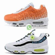 Airlis Maxings 95 OG-zapatillas para correr para hombre y mujer, calzado deportivo para todo el mundo, talla de zapatillas: 5,5-11, envío gratis