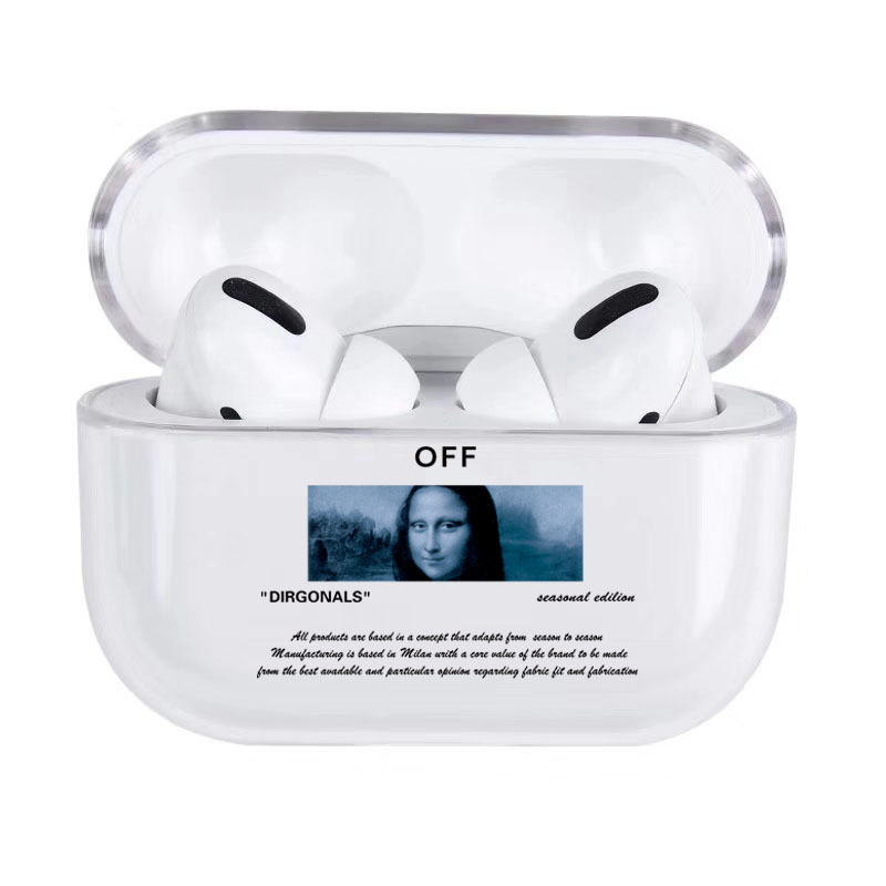 Street Trend Case for AirPods Pro 18