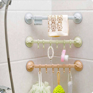 Hooks Double Suction Cup Wall