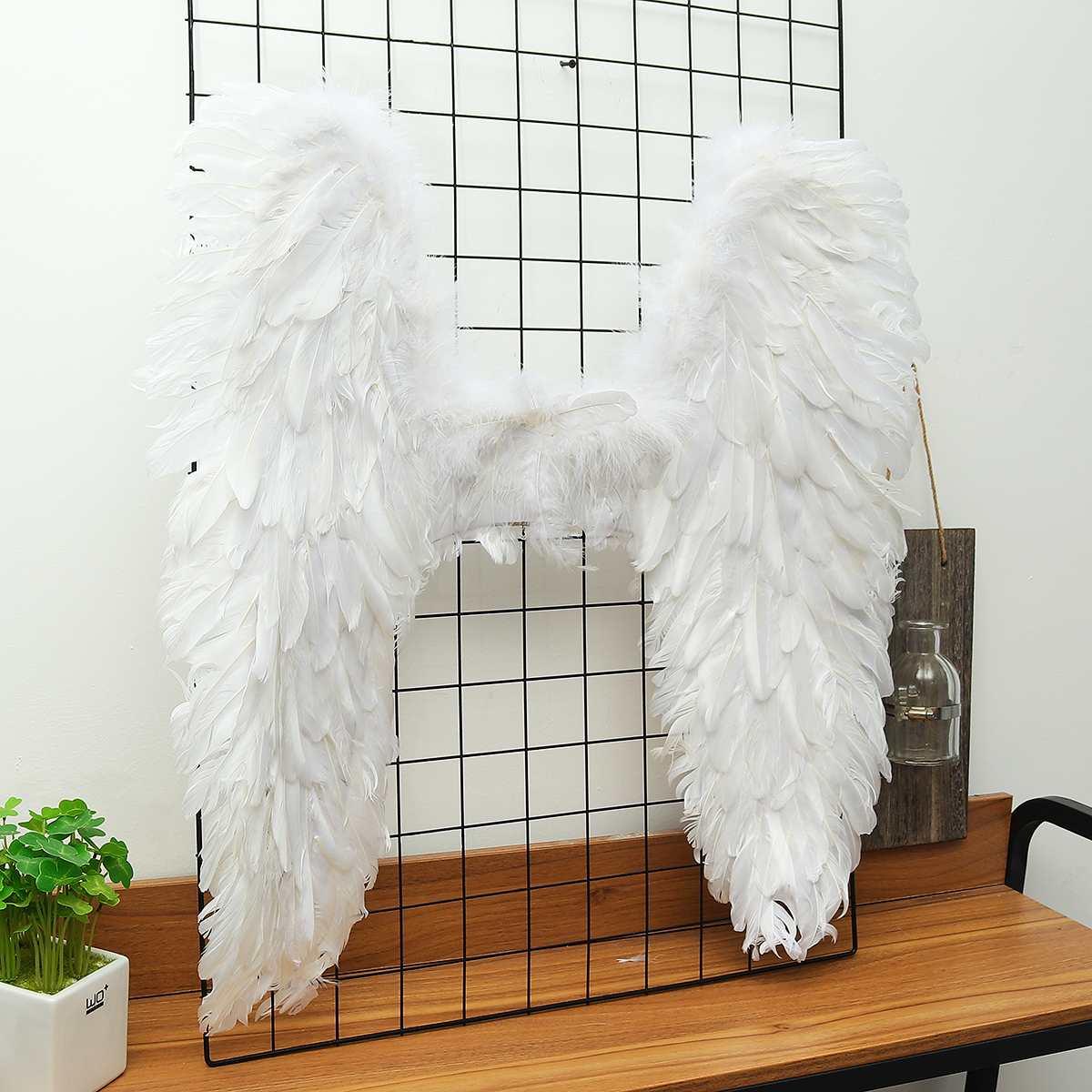 Пикантные новые крылья пера для косплея перо Виктория экстра большие белые крылья автомобили вечерние костюмы