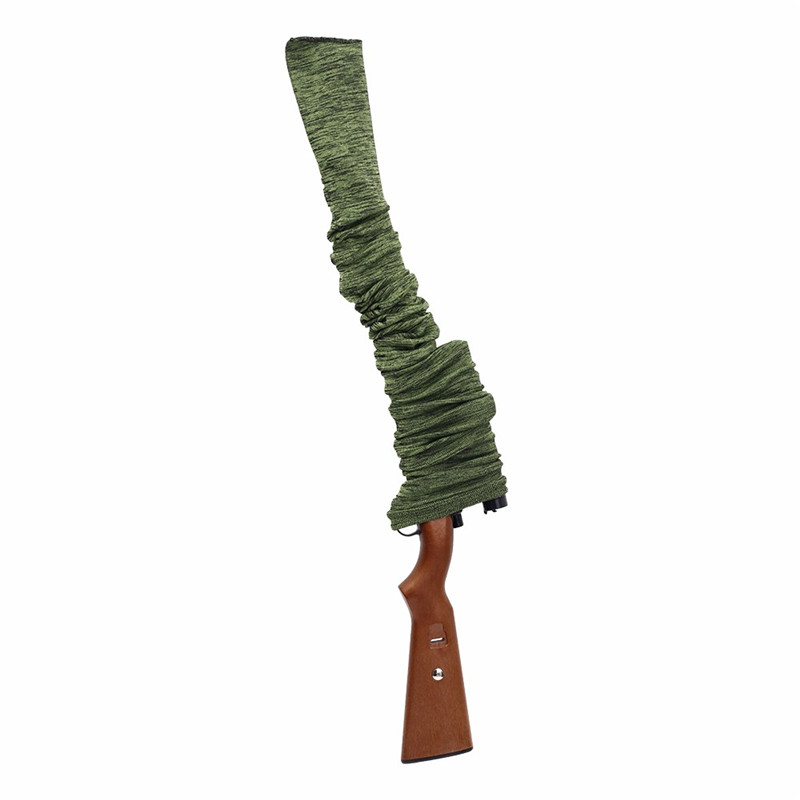 63in airsoft rifle arma meias tático caça