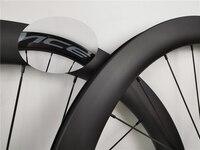 2019 new painting disc brake Carbon Wheels UD 3k 12K Bike Wheelset 50mm 60mm 700C Chinese Carbon Road Bike Clincher Wheels