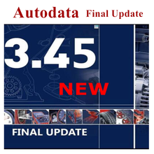 Лидер продаж 2020! Авто-data3.45 версия Авто-программное обеспечение data 3,45 последняя версия автомобильного программного обеспечения