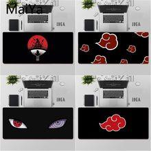 Computer Mousepad Keyboards-Mat Naruto Laptop Anime Maiya Large Japan Top-Quality