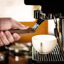 Кофемолка для эспрессо измельчитель порошка натуральная щетина