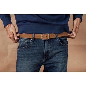 Image 4 - Simwood 2020 春冬の新ジーンズ男性ファッションは高品質プラスサイズブランド服デニムパンツ 190361