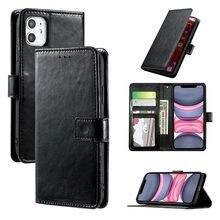 Case do Nokia 7.2 6.2 2.2 2.1 5 5.1 6 7 7.1 8 8.3 portfel pokrywa 6.1 Plus dla Nokia 5.3 4.2 3.2 X5 X6 X71 C3 C1 skórzane Funda