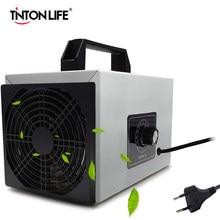 220v 110v 20 g/h gerador de ozônio purificador de ar ozonizador máquina o3 ozono ozon desodorante gerador desinfecção com cronometragem