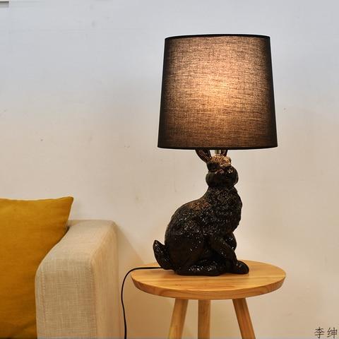 luminaria de mesa