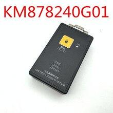 Elevator decoder KM878240G01, test tool unlimited times, original new!