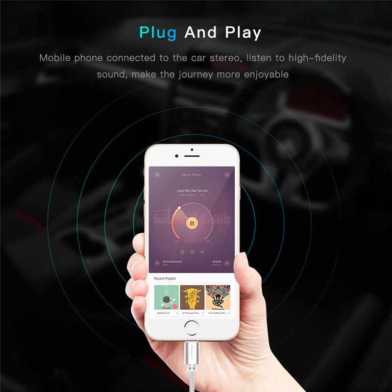 2 в 1 двойной для 8Pin аудио заряда адаптер IOS 12.1.4 для iPhone X 8 7 Plus XS Max Jack наушники Aux зарядки вызова кабель