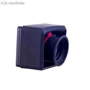 Image 1 - عدسة العين حاجبة للظل DSLR تلاعب 3.2x شاشة LCD محدد الرؤية لكانون/سوني/نيكون/مينولتا/بينتاكس/أوليمبوس/نيسين/سيجما/ميتز DSLR