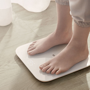 Image 5 - 100%Original Xiaomi Smart Weighing Scale 2 Health Balance Bluetooth 5.0 Digital Weight Scale Support Android 4.3 iOS 9 Mifit App