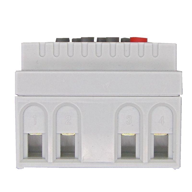 Temporizzatore digitale programmabile DIN RAIL interruttore - Strumenti di misura - Fotografia 4