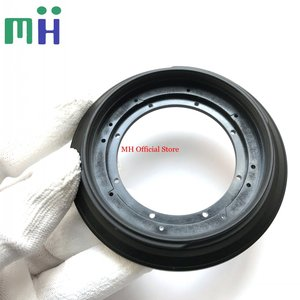 Image 2 - Yeni NIKKOR 105 2.8 ön filtre halkası UV varil Hood dağı sabit tüp ünitesi Nikon 105mm 2.8G AF S VR 1C999 419 1