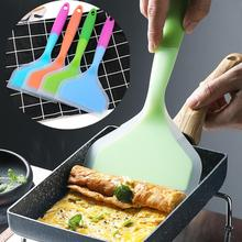 Silicone Shovel Scraper Utensil-Tools Cooking Spatula Heat-Resistant Household 1PC