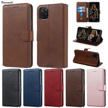 Luxury Leather Case For iPhone 11 Pro Max X XR XS 6 6s 7 8 Plus 5 5s SE Magnetic Flip Card Wallet Holder Stand Phone Cover Coque for apple ipod touch 7 case vintage calf grain leather flip stand shockproof wallet cover for ipod touch 5 6 case card holder