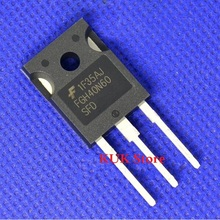 オリジナル 100% 新 FGH40N60SFD FGH40N60 sfd FGH40N60SFDTU 600 v 40A igbt 247 10 ピース/ロット