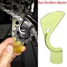 Sram Hinten Kette Schaltwerk Einstellung Messer Werkzeug für SRAM Adler GX NX 12S Schaltwerk Fahrrad Schaltwerk Einstellung Werkzeug