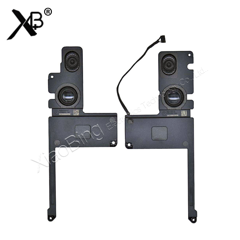 NEW A1398 Left + Right Side Internal Speaker For Macbook Pro 15