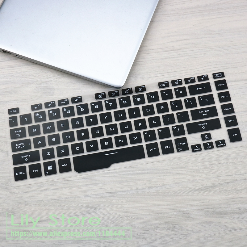 "15.6/"" Laptop Sleeve Case For ASUS ROG Zephyrus S GX502GW"