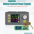 DPS5005 коммуникация постоянное напряжение постоянного тока понижающий модуль питания Преобразователь напряжения вольтметр 50В 5А