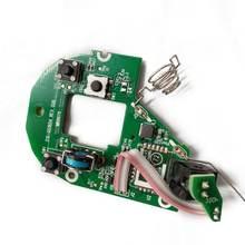 Ремонтные детали материнская плата мыши для logitech m350