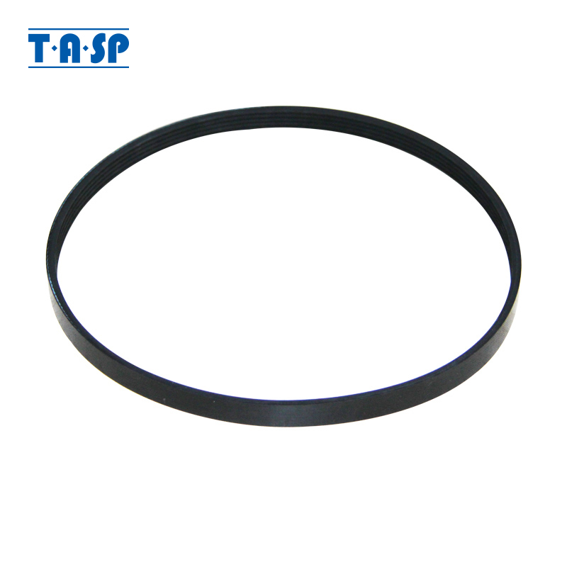 TASP 1 Piece 5 Ribs Drive Belt 5PJ605 Replacement V-Belt PJ 605 For Wood Planer Machine Einhell TH-SP-204 W588