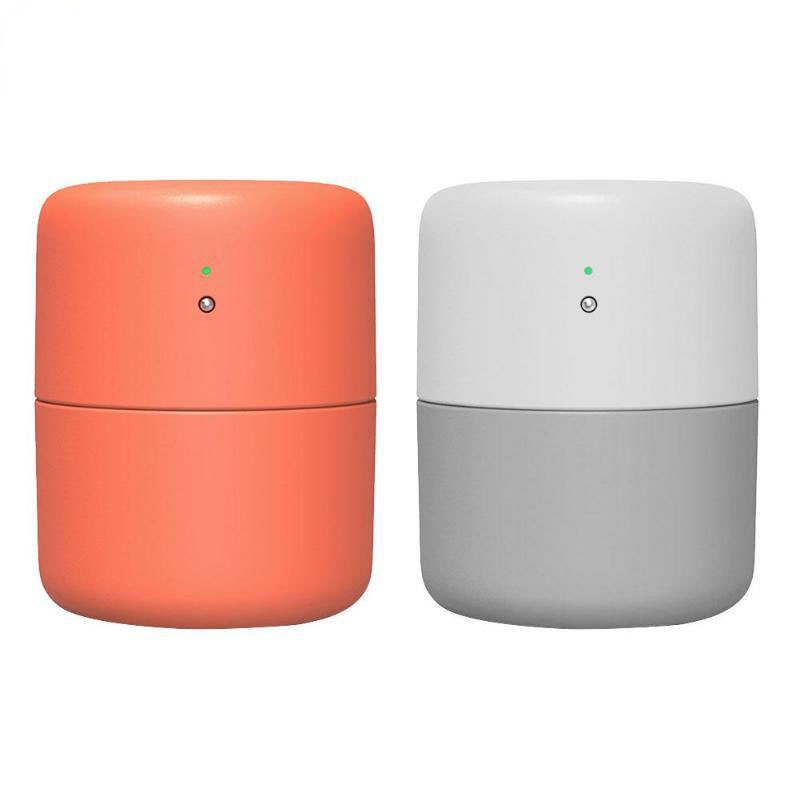 VH 420ML USB Desktop Humidifier Silent Air Purifier Large Volume Touch-switch Smart Anti-dry Aroma Essential Oil Diffuser