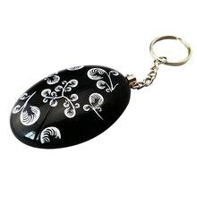Mini Alarm Security-Alarm-Keychain Key-Ring Personal-Protective-Alarm Safety Portable